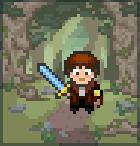 Branderwall LOTR Hobbit Bilbo