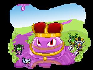 Jelly regent promo