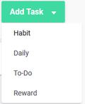 Challenge add task