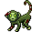 Mount Monkey-Zombie