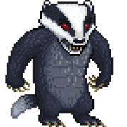 Quest badger
