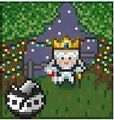 Arrenk - Wonderland - White King and Humpty Dumpty.jpg
