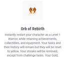 Orb of Rebirth