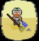 Sweeping by Leephon