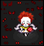 CC IT Pennywise