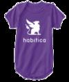 Habitica Gryphon Onesie-Purple