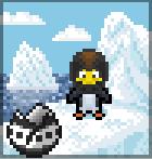 Mara Marine Marauder Penguin