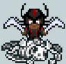 CC PileOfBones Arachno-Knight