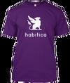 Habitica Gryphon Shirt-Purple