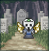 Branderwall DW Weeping Angel