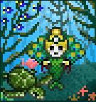 CC Mermaid Princess