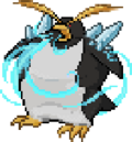 Quest penguin