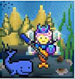Deep Sea Fairy
