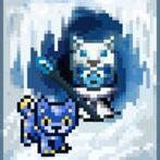 Ice Wolf Shaman