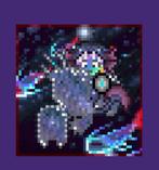 Jellyfish rider