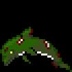 Mount Dolphin-Zombie