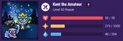 Avatar Level