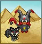 Romi Desert Warrior