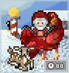 Branderwall Santa