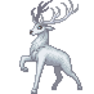 Quest ghost stag