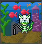 Lemoness - Kitten Kostume - Gone Fishin'