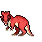 Mount TRex-Red