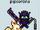 PHP Character Widget