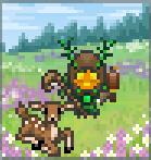 Countryside Druid