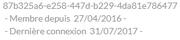 HabitRPG-User-Starting-Date