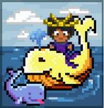 Romi Golden Sea Queen