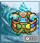 Egg Ship