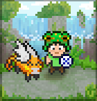 Branderwall Digimon TK