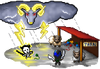 Sheep boss quest3