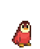 Pet-Penguin-Red