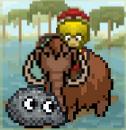 Alys Overloaded Raft