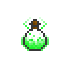 Pet HatchingPotion Glow
