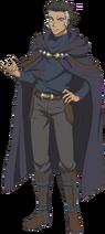 Brantark (anime)