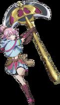 Wilma (anime)