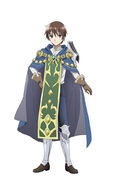 Wendelin (3) (anime)