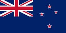 Neuschneelandflagge