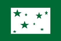 Zauberarabienflagge