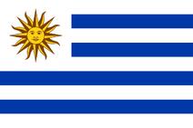 Urwalduguayflagge
