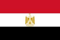 Eckyptenflagge