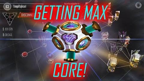 GETTING LEVEL 13 CORE!(Max Level) Hackers - Join the cyberwar! Episode 104
