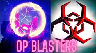 OP BLASTERS GET TO KNOW THESE NETWORKS 7 HACKERS