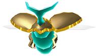 Beetle 16-18