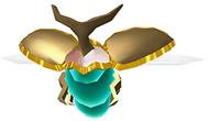 Beetle 13-15