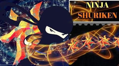 Ninja Shuriken - Hackers join the cyberwar! Episode 70