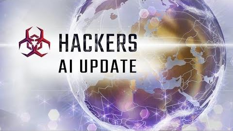 Hackers - AI Update