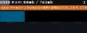 Executables - MemoryDumpGenerator
